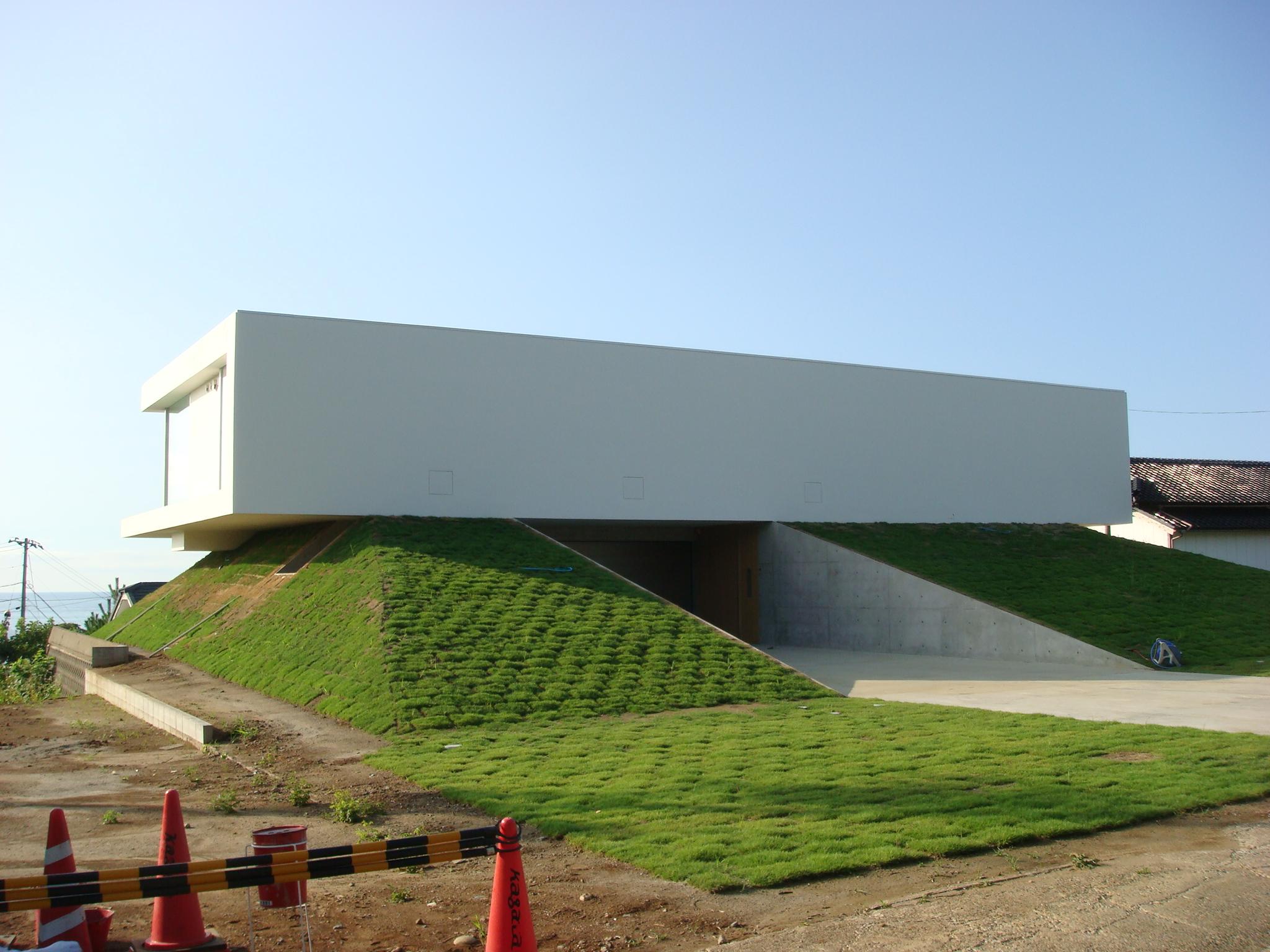 建物探訪 小野建築設計室